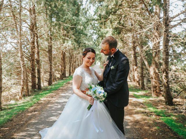Il matrimonio di Valentina e Salvatore a Ragusa, Ragusa 58
