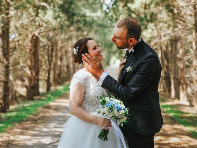 Il matrimonio di Valentina e Salvatore a Ragusa, Ragusa 59