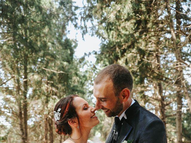 Il matrimonio di Valentina e Salvatore a Ragusa, Ragusa 60