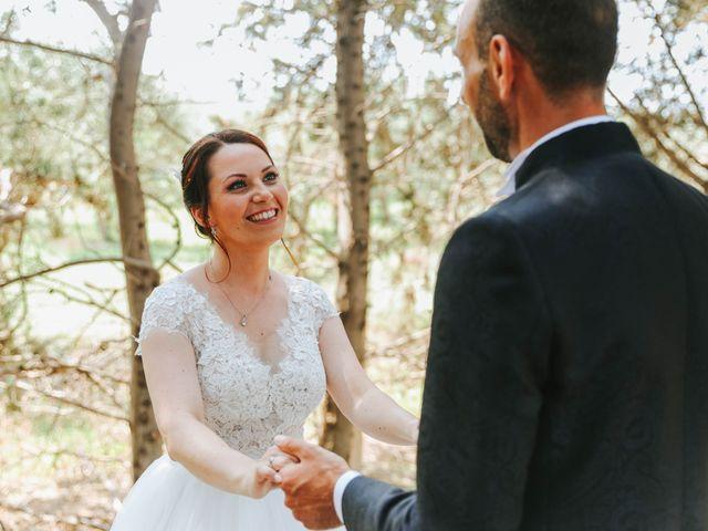 Il matrimonio di Valentina e Salvatore a Ragusa, Ragusa 61