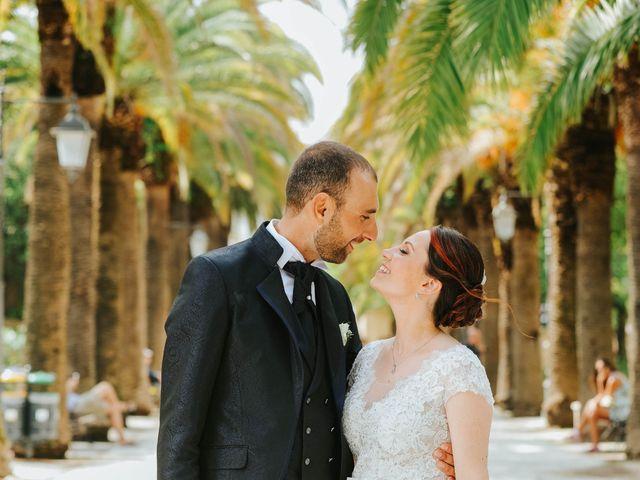 Il matrimonio di Valentina e Salvatore a Ragusa, Ragusa 67