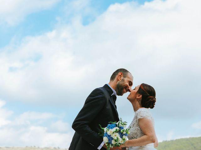 Il matrimonio di Valentina e Salvatore a Ragusa, Ragusa 69