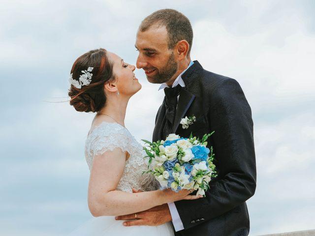 Il matrimonio di Valentina e Salvatore a Ragusa, Ragusa 70