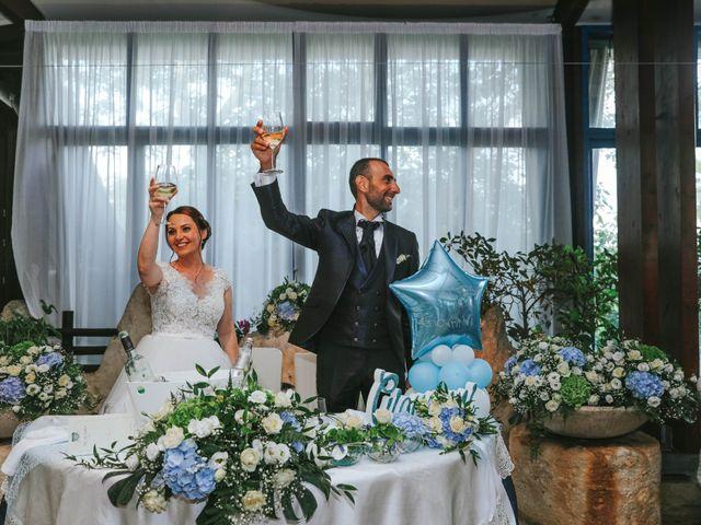 Il matrimonio di Valentina e Salvatore a Ragusa, Ragusa 73
