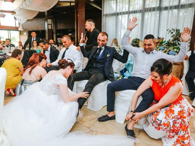 Il matrimonio di Valentina e Salvatore a Ragusa, Ragusa 74