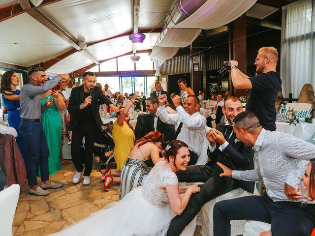 Il matrimonio di Valentina e Salvatore a Ragusa, Ragusa 75