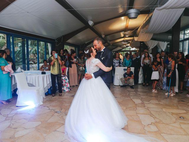 Il matrimonio di Valentina e Salvatore a Ragusa, Ragusa 80