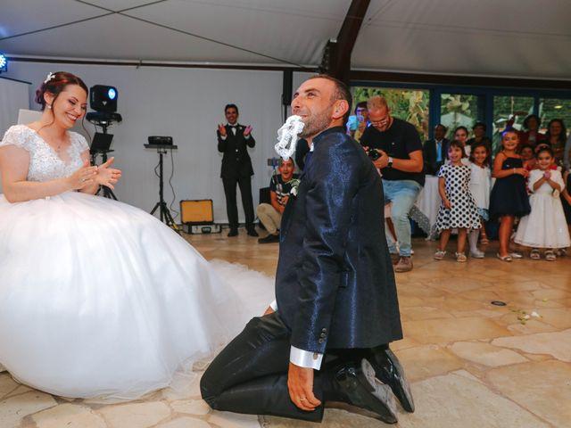 Il matrimonio di Valentina e Salvatore a Ragusa, Ragusa 83