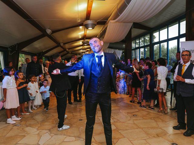 Il matrimonio di Valentina e Salvatore a Ragusa, Ragusa 84