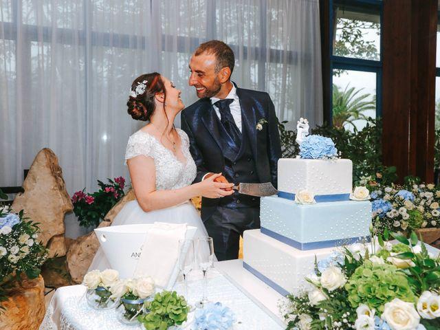 Il matrimonio di Valentina e Salvatore a Ragusa, Ragusa 87