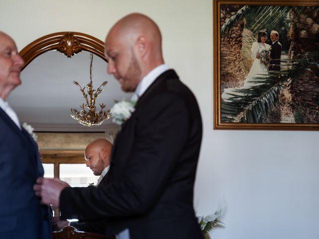 Il matrimonio di Giovanni e Laura a Sermoneta, Latina 24