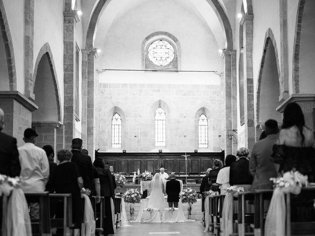Il matrimonio di Giovanni e Laura a Sermoneta, Latina 58