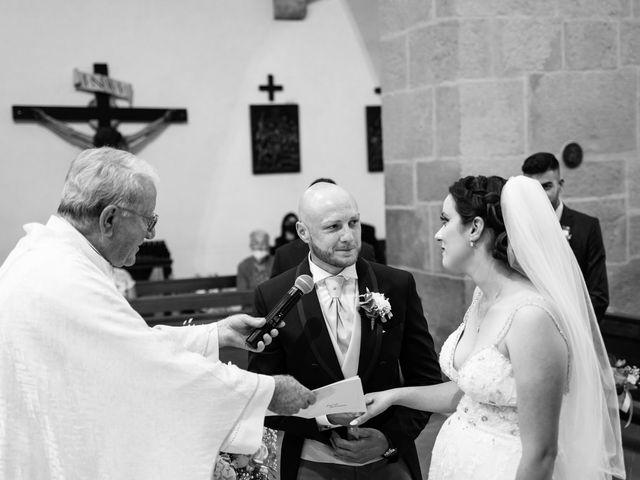 Il matrimonio di Giovanni e Laura a Sermoneta, Latina 60