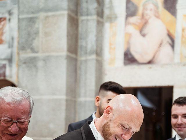 Il matrimonio di Giovanni e Laura a Sermoneta, Latina 70