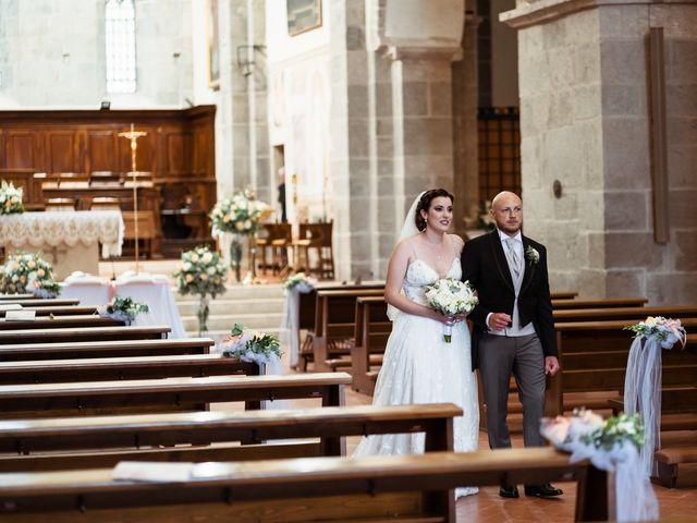 Il matrimonio di Giovanni e Laura a Sermoneta, Latina 75