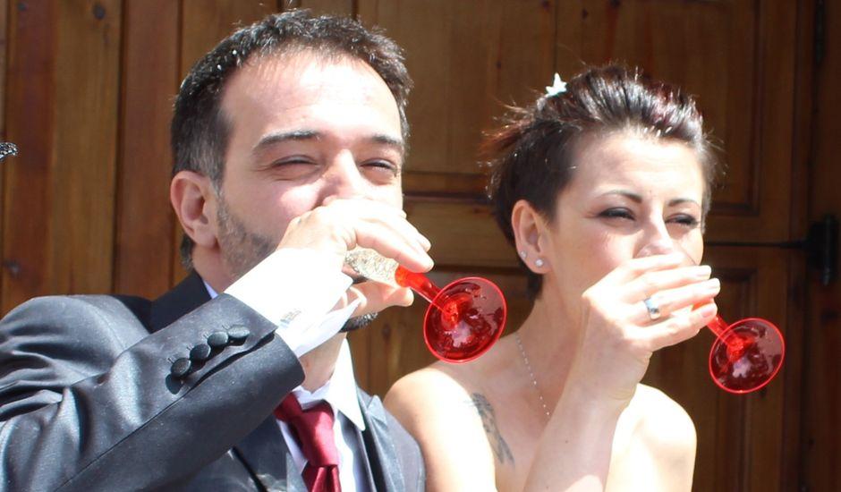 Il matrimonio di Alessandra e Marco a Gaggiano, Milano