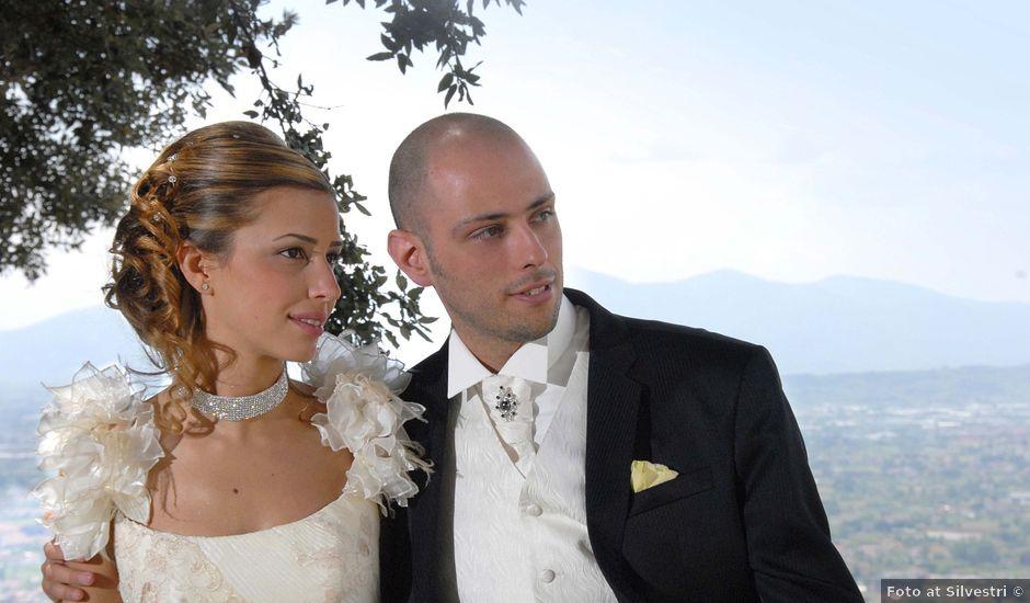 Il matrimonio di Matteo e Nadya a Montecatini-Terme, Pistoia