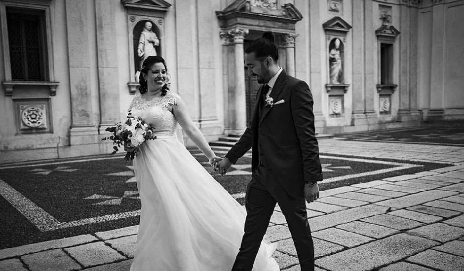 Il matrimonio di Jorge e Sonia a Milano, Milano