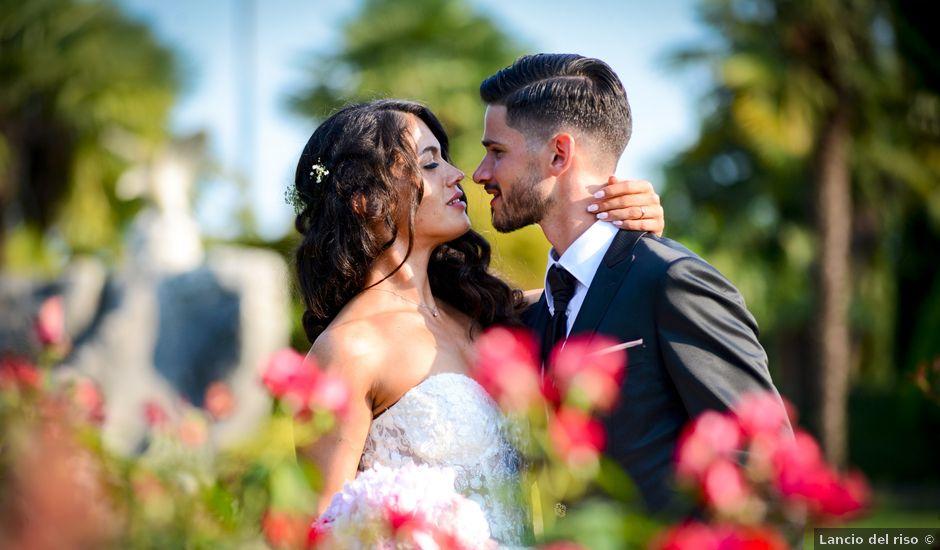 Il matrimonio di Martina e Michele a Torri di Quartesolo, Vicenza