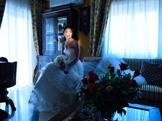 le nozze di Claudia e Gaspare 2