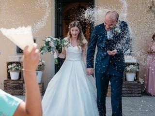 Le nozze di Maria Giulia e Andrea 3