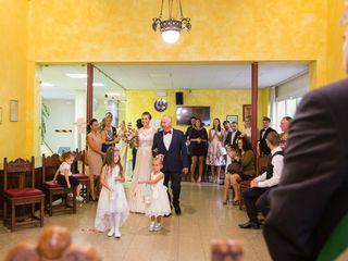 le nozze di Lubica e Alessandro 3