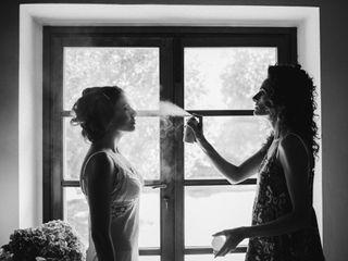 Le nozze di Gulia e Simone 1