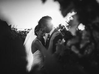 Le nozze di Gulia e Simone