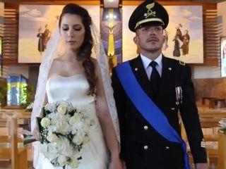Le nozze di Marco e Alessia 1