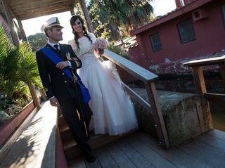 le nozze di Nicoletta e Paolo 3