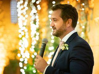 Le nozze di Nicola e Dane 1