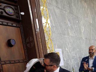 Le nozze di Gloria e Alessandro  2