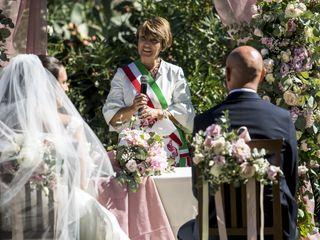 Le nozze di Margherita e Ivan 1