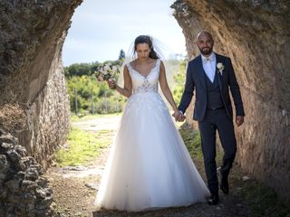 Le nozze di Margherita e Ivan