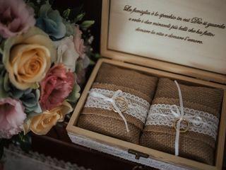 Le nozze di Alessandro e Federica 2