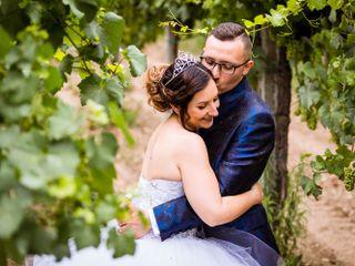 Le nozze di Jessica e Alessandro 3