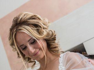 le nozze di Ilaria e Valter 3