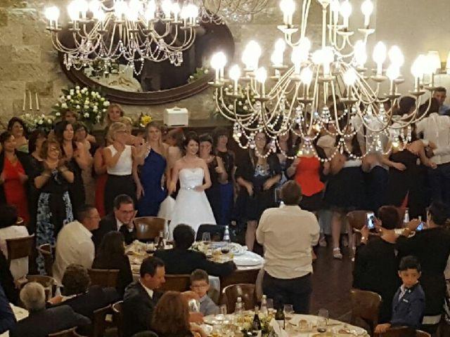 Le nozze di Miriam e Maurizio