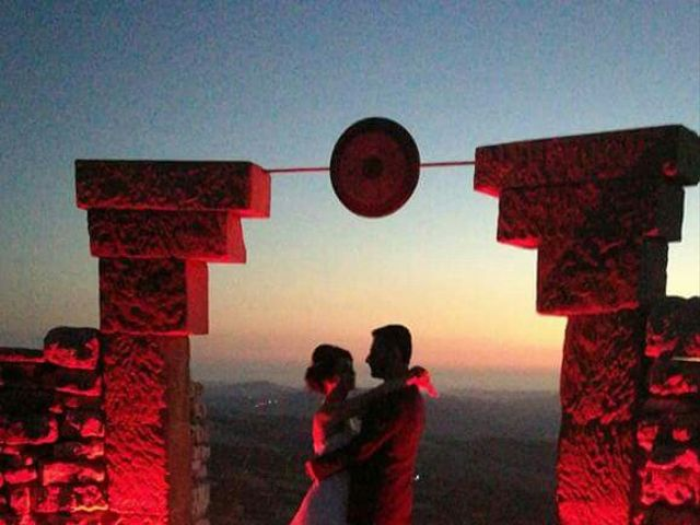 Il matrimonio di Maurizio e Miriam a Santo Stefano Quisquina, Agrigento 3