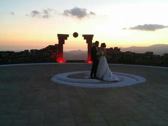 Il matrimonio di Maurizio e Miriam a Santo Stefano Quisquina, Agrigento 2