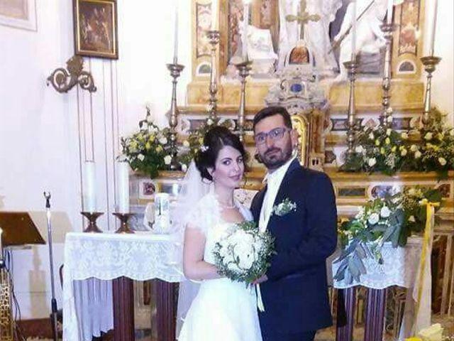 Il matrimonio di Maurizio e Miriam a Santo Stefano Quisquina, Agrigento 4