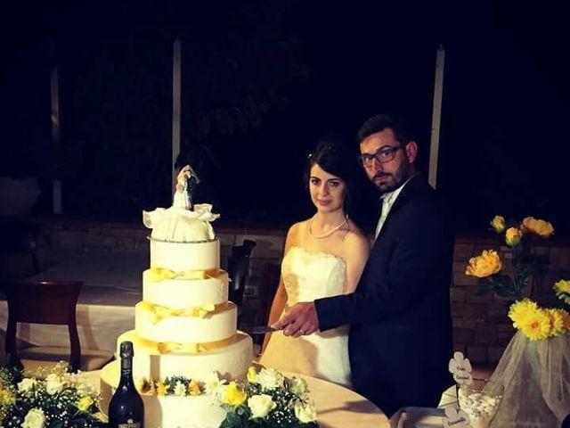 Il matrimonio di Maurizio e Miriam a Santo Stefano Quisquina, Agrigento 7