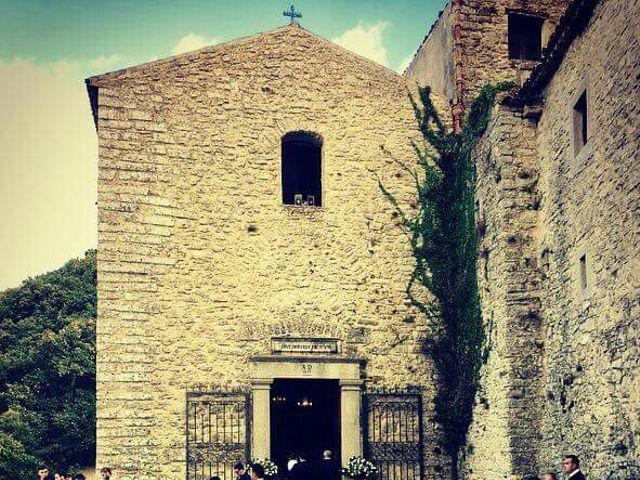 Il matrimonio di Maurizio e Miriam a Santo Stefano Quisquina, Agrigento 10