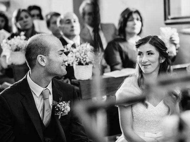 Il matrimonio di Andrea e Maria Giulia a Robecco sul Naviglio, Milano 4