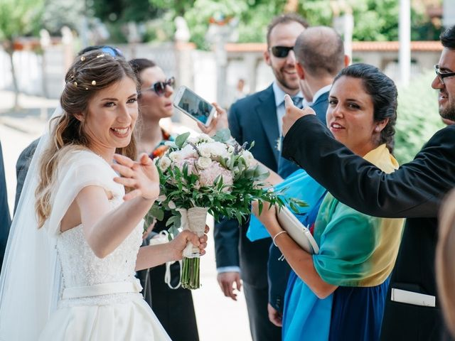 Il matrimonio di Andrea e Maria Giulia a Robecco sul Naviglio, Milano 1