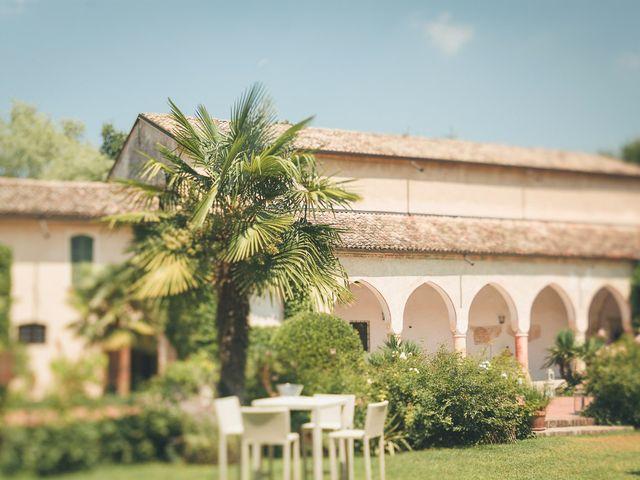 Il matrimonio di Simone e Alessandra a Medole, Mantova 1