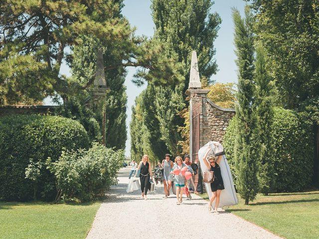 Il matrimonio di Simone e Alessandra a Medole, Mantova 3