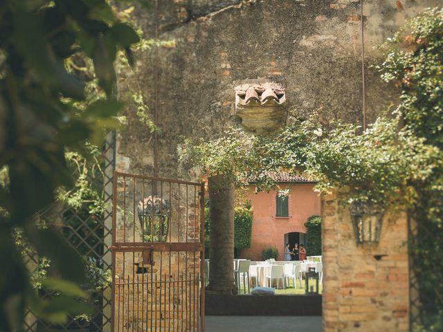 Il matrimonio di Simone e Alessandra a Medole, Mantova 6