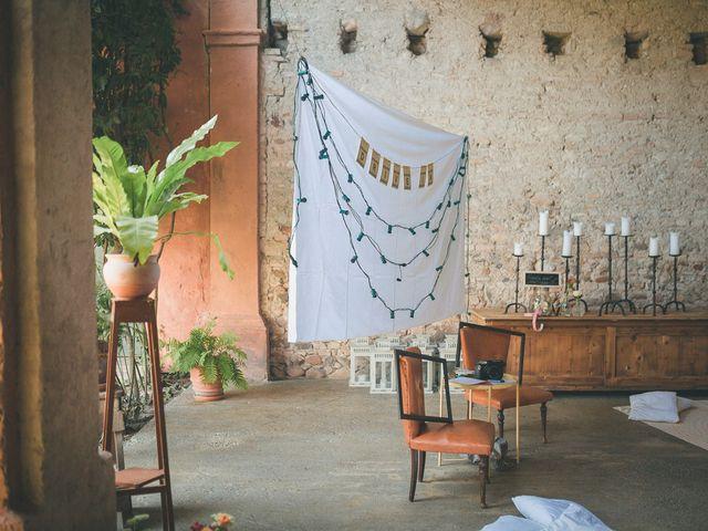 Il matrimonio di Simone e Alessandra a Medole, Mantova 11