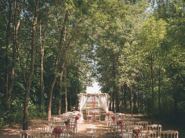Il matrimonio di Simone e Alessandra a Medole, Mantova 16